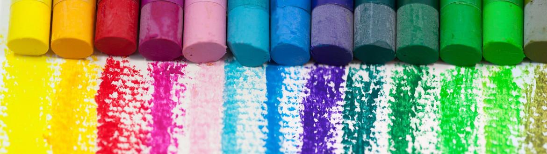 kleuren school